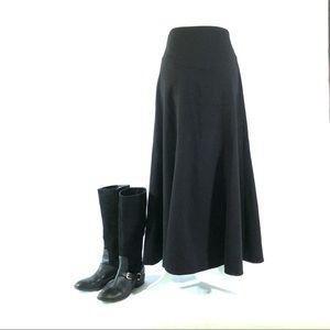 Sz6 CAbi Maxi Skirt